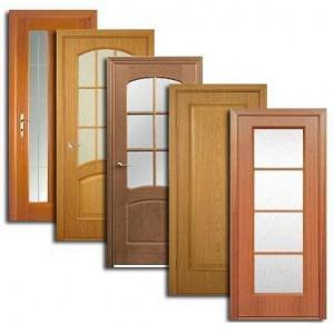 Двери, дверные блоки Досчатого
