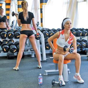 Фитнес-клубы Досчатого