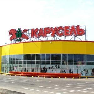 Гипермаркеты Досчатого