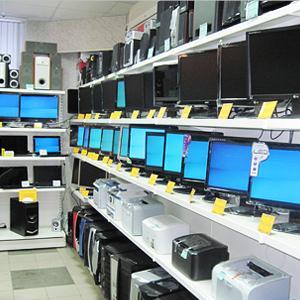 Компьютерные магазины Досчатого
