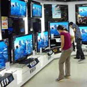 Магазины электроники Досчатого