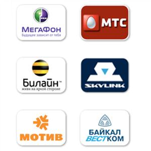 Операторы сотовой связи Досчатого