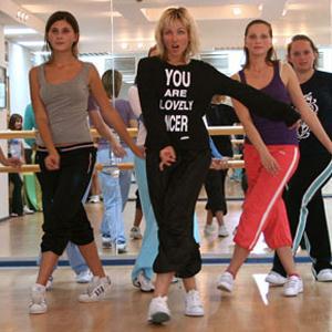 Школы танцев Досчатого
