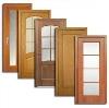 Двери, дверные блоки в Досчатом