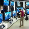 Магазины электроники в Досчатом