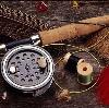 Охотничьи и рыболовные магазины в Досчатом