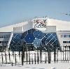 Спортивные комплексы в Досчатом