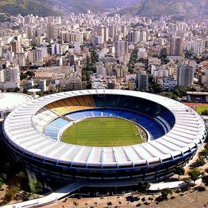 Стадионы Досчатого