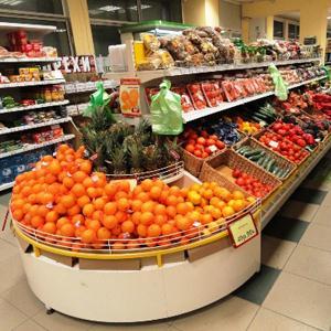 Супермаркеты Досчатого