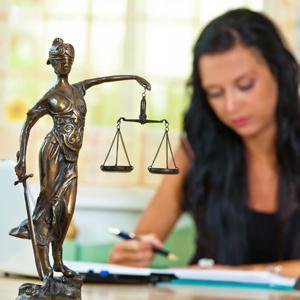 Юристы Досчатого