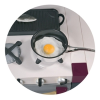 Кафе Котлето - иконка «кухня» в Досчатом