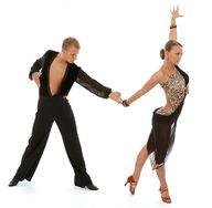 Fitinstructor - иконка «танцы» в Досчатом