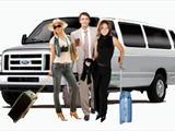 Туристическое агентство Отдохни - иконка «трансфер» в Досчатом