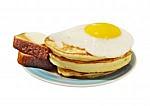 Гостиница Деловой клуб - иконка «завтрак» в Досчатом